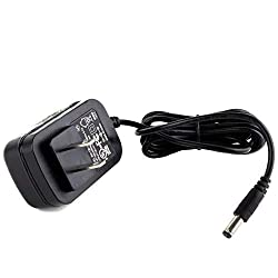 12V Hitachi LifeStudio Desk 1TB External Hard Drive Replacement Power Supply Adaptor - US Plug