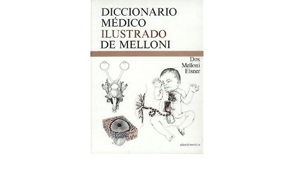 diccionario medico ilustrado de melloni pdf