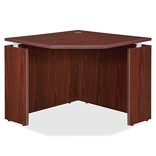 Lorell Ascent Corner Desk - LLR68694 ##buydmi by lovithanko