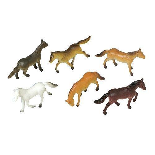Buy large plastic horse figurine