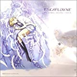 Escaflowne: Original Soundtrack by Victor Entertainment Japan