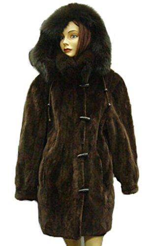 Beaver Coat - 5