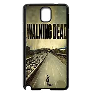 The Walking Dead 001 Samsung Galaxy Note 3 Cell Phone Case Black yyfD-276857