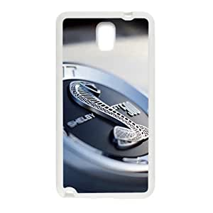Wish-Store Car logo Shelby GT500 Phone case for Samsung galaxy note3