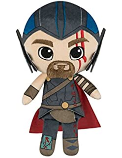 Funko Plush: Thor Ragnarok - Loki: Amazon co uk: Toys & Games