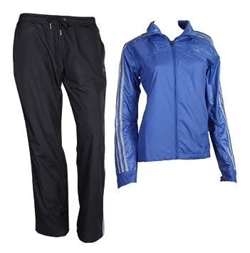 Adidas Clima365 Woven Suit ClimaProof Damen Trainingsanzug