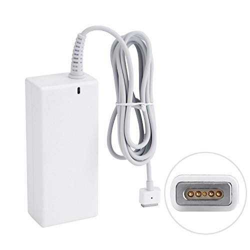 Find Bargain YHWSHINE 60W T-Tip Magsafe Power Adapter Charger Replacement for Apple MacBook 13 inch ...
