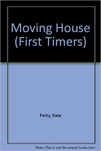 Moving House (First Timers)