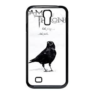 YUAHS(TM) New Cell Phone Case for SamSung Galaxy S4 I9500 with Game of Thrones YAS138600