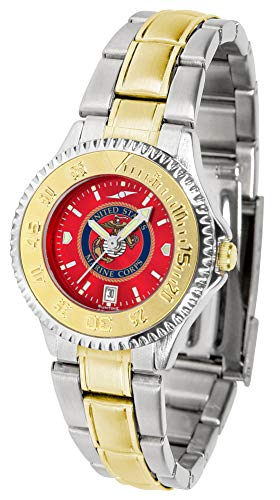 (US Marines - Competitor Ladies Two - Tone AnoChrome )