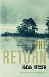 The Return: An Inspector Van Veeteren Mystery (3) (Inspector Van Veeteren Mysteries)