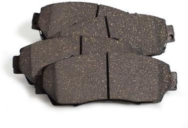 FRONT Premium Ceramic Disc Brake Pad Fits Honda CR-V CRV Odyssey RDX KFE1521