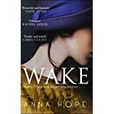 Wake by Anna Hope (2015-01-01)