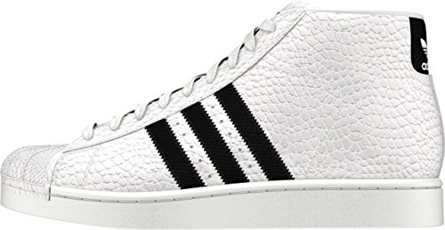 adidas Superstar Pro Model Animal Sneaker 5.5 UK - 38.2/3 EU