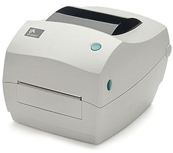 Zebra Impresora Térmica GC-420T: Amazon.es: Electrónica