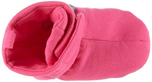 Sterntaler Baby-schuh - Mocasines para Bebés que ya se tienen de pie Bebé-Niños Rosa (Magenta)