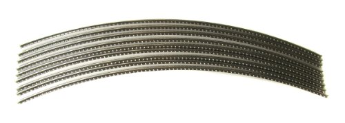 Guitar Fret Wire - Jescar WIDE-MEDIUM (47104) Stainless Steel - Six Feet by C. B. Gitty (Image #2)