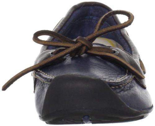Keen Catalina Boat Shoe Grösse 36 Damen Freizeit Schuhe navy