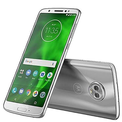 Motorola Moto G6 (32GB) XT1925-2 - 5 7