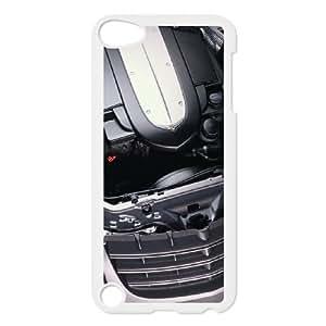 Chrysler iPod Touch 5 Case White LMS3829324