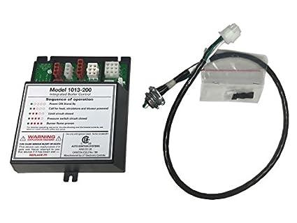 Weil McLain gold module conversion kit, includes UT module 1013-200 ...