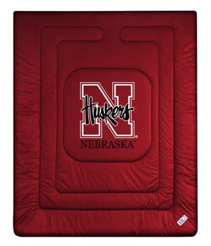 Nebraska Locker Room - 6