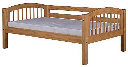 Camaflexi C201_NT Day Bed, Twin, Natural ()