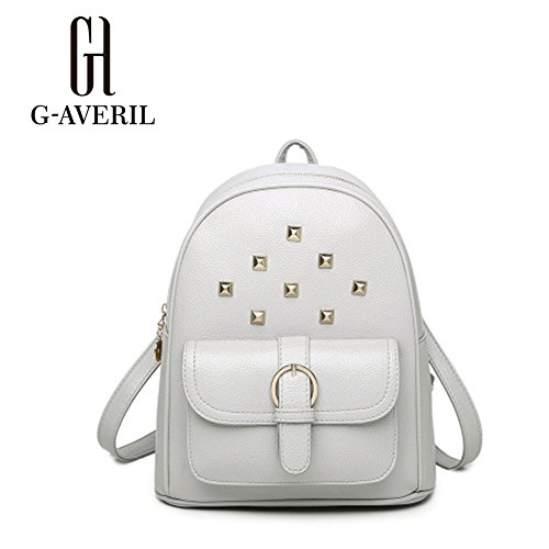 G-averil Ga1083-s - Bag Woman Bag Blue Light Blue Gray