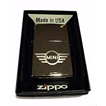 MINI COOPER Collectible Ziрро Lighter