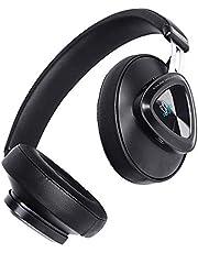 Bluedio TMS Bluetooth On-Ear Wireless Headphones - Black
