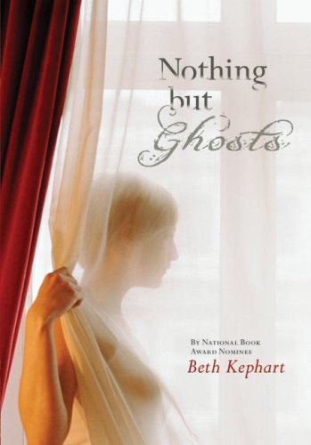Nothing but Ghosts ebook