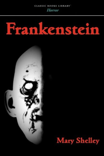 frankenstein as the modern prometheus essays