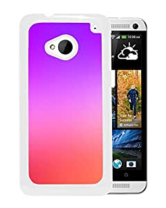 Roly Poly (2) Durable High Quality HTC ONE M7 Phone Case