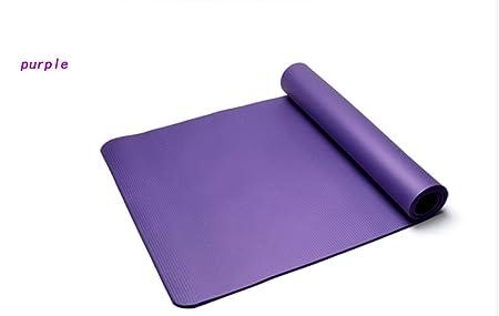 Colchonetas De Yoga, Pilates, Estiramientos, Meditación ...