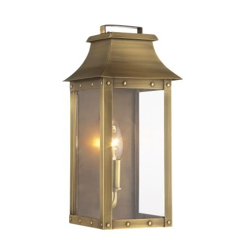 Acclaim 8413AB Wall Lantern