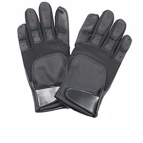 RAP4 BLACK Spartan Operator Glove, XLarge by RAP4