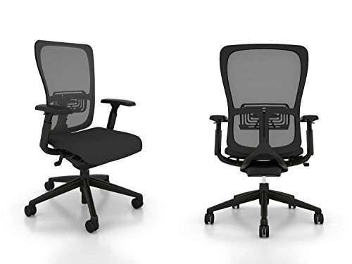 Zody Office Chair (Black) ()