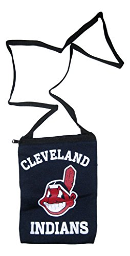 Cleveland Game Day Pouch Cleveland Indians Sunglasses