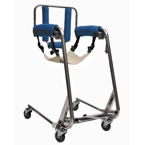 (Patient lift Body Up easy lift/lower patient to wheelchair, bed, auto and more with standard 4
