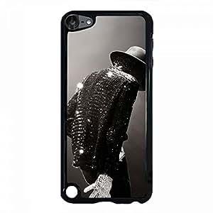Michael Jackson Phone Case Michael Jackson Ipod Touch 5th Generation Case Cover Dust-Proof Cover Case MJ Ipod Touch 5th Generation Phone Case Skin 073
