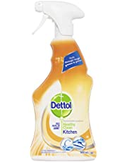 Dettol Kitchen Cleaner Trigger Spray, 500ml