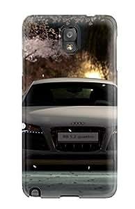 Cute Tpu Soninder Audi R8 Case Cover For Galaxy Note 3