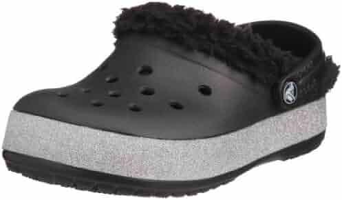 510c5dd7521e Crocs - Crocs Crocbling Mammoth - Black - Black - Youth 1