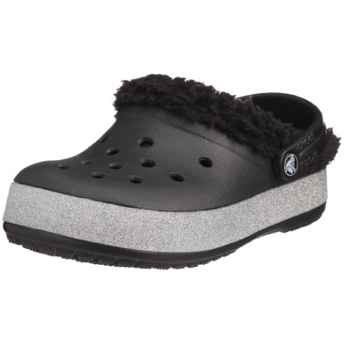 - Crocs - Crocs Crocbling Mammoth - Black - Black - Youth 10/11