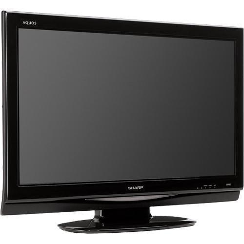 Sharp Aquos LC32D44U 32 Inch 720p