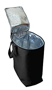 Smart Cart Cooler Bags, Set of 2