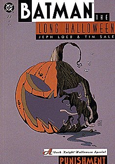 Batman: The Long Halloween, Edition# -