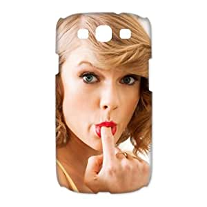 Taylor Swift For Samsung Galaxy S3 I9300 Csae protection Case DHQ617568