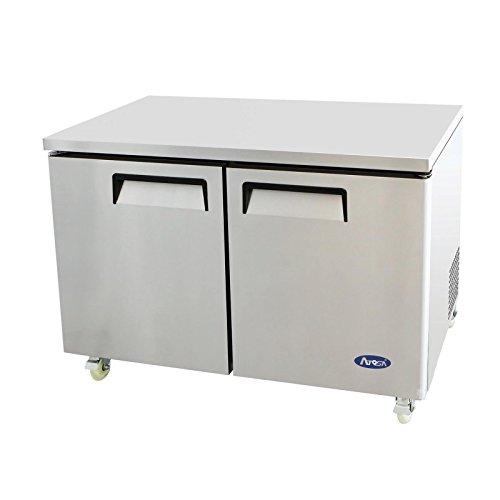 Atosa MGF8406 48'' Undercounter-Freezer by Atosa USA
