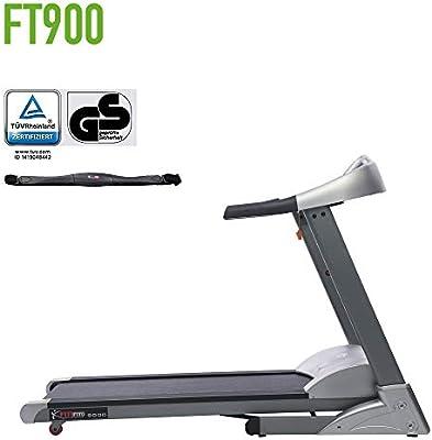 Fitifito FT900 Cinta de correr profesional 7PS 22km / h con ...